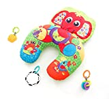 Playgro-Lay-and-Play-Elephant-Hugs-Pillow-for-Baby