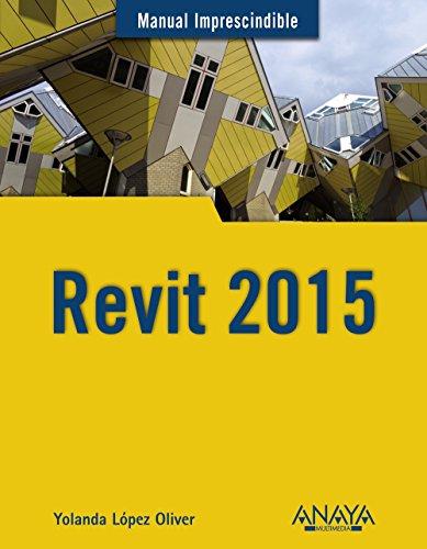 REVIT 2015 descarga pdf epub mobi fb2