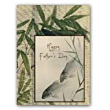 "Happy Father's Day - 5"" x 7"" Father's Day Greeting Card ~ Laurel Ink"