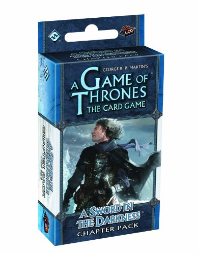 A Game of Thrones LCG: A Sword in the Darkness Chapter Pack Revised Edition
