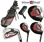 Wilson Prostaff HDX Complete Golf Clu...