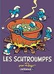 Les Schtroumpfs - L'int�grale - tome...