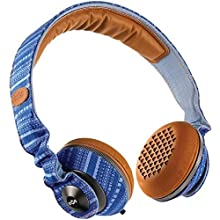 House Of Marley - Headphones Riddim On-Ear Headphones W/ Mic Riddim On-Ear Headphones W/ Mic Riddim On-Ear Headphones W/ Mic Riddim On-Ear Headphones W/ Mic 8.75In L X 8In W X 4In H