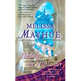 Healing the Highlander (Daughters of the Glen) ~ Melissa Mayhue
