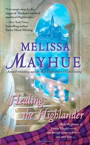 Image of Healing the Highlander (Daughters of the Glen)