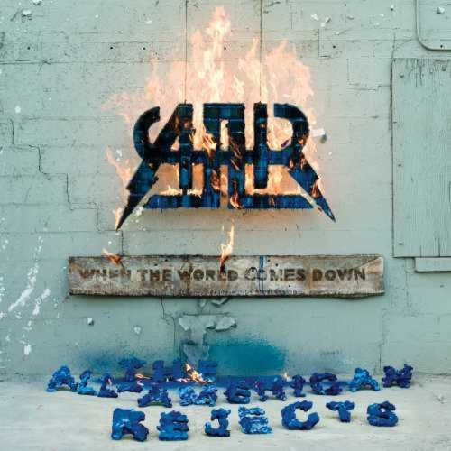 The All-American Rejects - When The World Comes Down [lp] - Zortam Music