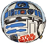 Character world Disney Star Wars Force Shaped Cushion