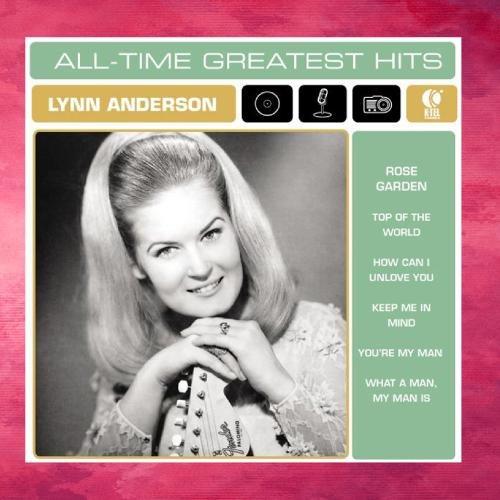 Lynn Anderson - Lynn Anderson: 16 All-time Greatest Hits - Zortam Music