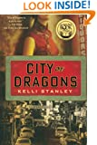 City of Dragons (A Miranda Corbie Mystery)
