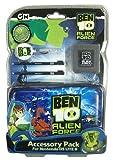 Ben10 Licenced DS/DS Lite/DSi Alien Force 9-in-1 pack (Nintendo DS)