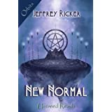 New Normal (Orbits)by Jeffrey Ricker