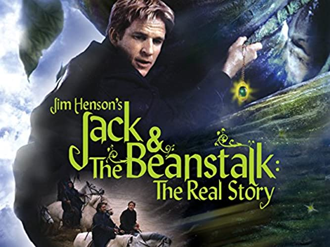 Jack and the Beanstalk: The Real Story Season 1 Episode 1