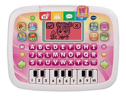 VTech Little Apps Tablet, Pink - 1