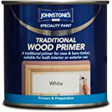 Johnstones Specialty Traditional Wood Primer 250ml