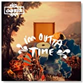 I'm Outta Time [7 inch Analog]