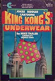 King Kong's Underwear (0380898233) by Thaler, Mike