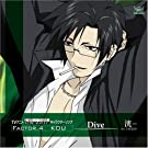 TV Anime Monochrome Factor Character Song