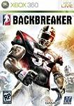 Backbreaker Football - Xbox 360 Stand...