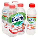 Volvic Touch of Fruit Strawberry 8 x 50cl Bottles