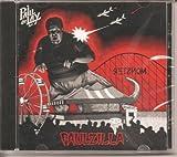 Paul Band Delay Paulzilla