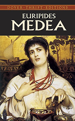 Essay Sample on Is Medea a villain or a victim?