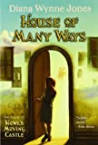 img - for House of Many Ways book / textbook / text book