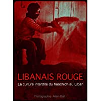 LIBANAIS ROUGE (French Edition)