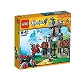 LEGO Castle - El Asedio del Castillo - 70402