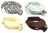 授乳クッション 23色(3素材) 【セレブが選んだ赤ちゃんのための授乳クッション】 日本正規品保証 マイブレストフレンド (オーガニック)