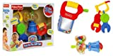 Fisher Price Brilliant Basics Fun to Fix Boys Gift Set