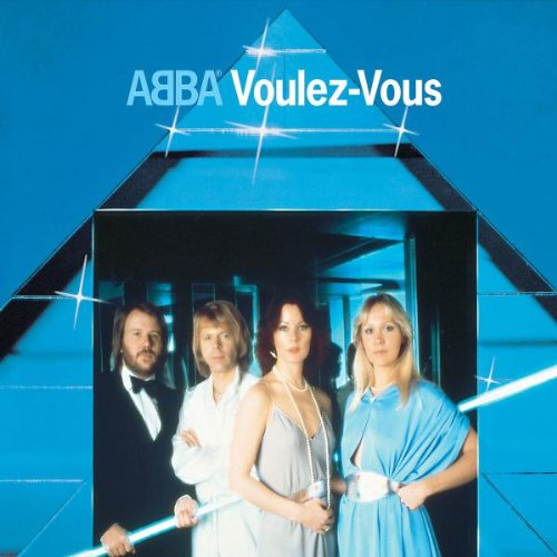 Abba - Voulez-Vous-REMASTERED - Zortam Music