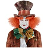 Disney Mad Hatter with Hair Costume Accessory