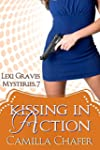 Kissing in Action (Lexi Graves Myster...