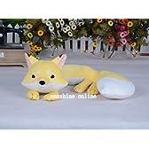 刀剣乱舞ONLINE(とうらぶ)鳴狐の狐 きつね風人形ぬいぐるみぺットコスプレ道具COS小物 手作り縫いぐるみ sunshine onlineが販売