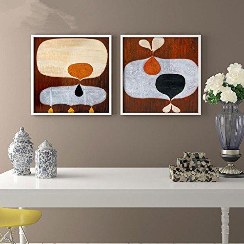 DONG Dekorative Malerei das Wohnzimmer Schlafzimmer ...