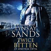 Twice Bitten: An Argeneau Novel   [Lynsay Sands]