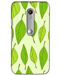 Motorola Moto G3 (3rd gen) Back Cover Designer Hard Case Printed Cover