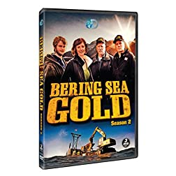 Bering Sea Gold: Season 2