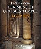 img - for Der Mensch und sein Tempel book / textbook / text book