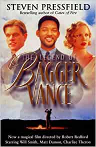 the legend of bagger vance book review