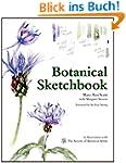 Botanical Sketchbook: Drawing, painti...