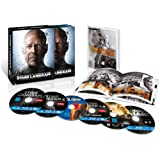"Stirb Langsam 1-5 Legacy Collection (Limited Edition exklusiv bei Amazon.de) [Blu-ray]von ""Bruce Willis"""