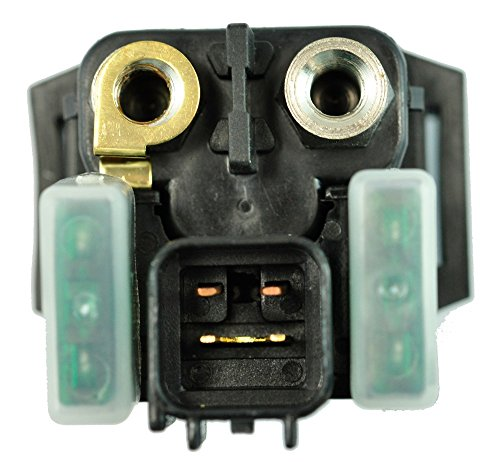 UTV Aftermarket Replacement Starter Relay Solenoid Fit For Polaris Sportsman 700 X2 EFI 2008