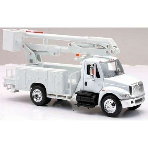 International 4200 Line Maintenance Truck 1/43 by New Ray 15913E (International Toy Trucks compare prices)