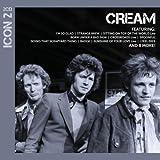 Cream - ICON [2 CD]