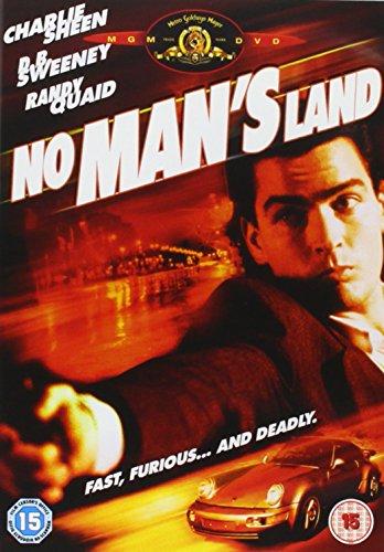 No Man's Land (1987) (d/c) [Import anglais]