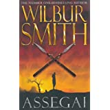 Assegai (The Courtneys of Africa)by Wilbur Smith