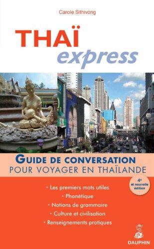 thai-express-langues