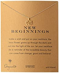 "Dogeared ""Reminders"" New Beginnings R…"