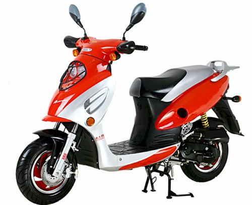 Scooter PST50-1